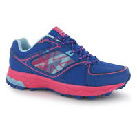 Adidasi alergare Karrimor Tempo 4 pentru fetite