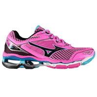 Adidasi alergare Mizuno Wave Creation 18 pentru Femei