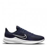 Adidasi alergare Nike Downshifter 11 pentru Barbati bleumarin alb