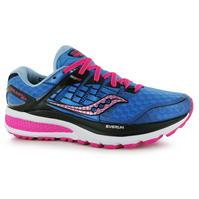 Adidasi alergare Saucony Triumph ISO 2 pentru Femei