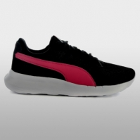 Adidasi alergare St Activate Puma Black-fuchsia Purple Femei