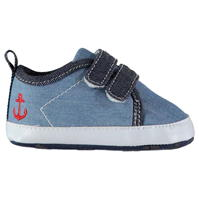 Adidasi bebelusi Crafted Anchor Pre Walker pentru baieti pentru Bebelusi