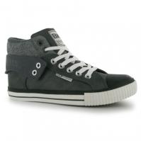 British Knights Roco Fold PU Shoes pentru Barbati