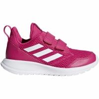 Adidasi copii Adidas AltaRun CF K roz CG6895