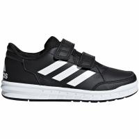 Adidasi copii Adidas Altasport CF K negru D96829