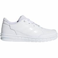 Adidasi copii Adidas AltaSport K alb D96874
