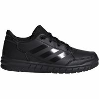 Adidasi copii Adidas AltaSport K negru D96873