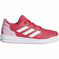 Adidasi copii Adidas AltaSport K rosu D96866