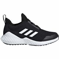 Adidasi copii Adidas FortaRun K negru AH2619