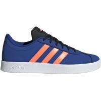 Adidasi copii Adidas VL Court 20 K albastru EG2003