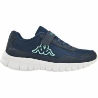 Adidasi copii Kappa Follow K bleumarin 260604K 6737