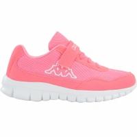 Adidasi copii Kappa Follow K roz 260604K 7210