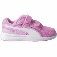 Adidasi copii Puma Escaper plasa V Inf roz 190327 09