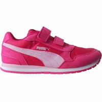 Adidasi copii Puma ST Runner V2 NL V PS roz 365294 12