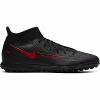 Adidasi de fotbal Nike Phantom GT Club DF gazon sintetic gazon sintetic CW6670 060
