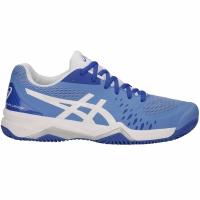 Adidasi de Tenis Asics Gel Challenger 12 zgura albastru 1042A039 404 femei