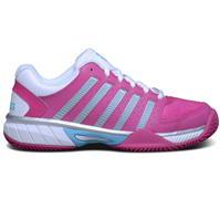 Adidasi de Tenis K Swiss Express din piele pentru Femei