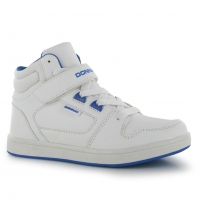 Adidasi Donnay Hoop Mid pentru Copii