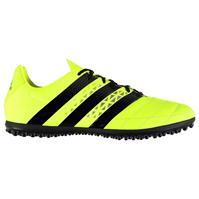 Adidasi Fotbal adidas Ace 16.3 TF gazon sintetic din piele pentru Barbati