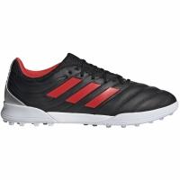 Adidasi fotbal Adidas Copa 193 gazon sintetic negru F35506