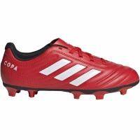 Mergi la Adidasi fotbal Adidas Copa 204 FG rosu EF1919 pentru copii