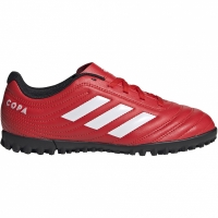 Mergi la Adidasi fotbal Adidas Copa 204 gazon sintetic rosu EF1925 pentru copii