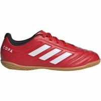 Mergi la Adidasi fotbal Adidas Copa 204 IN rosu EF1928 copii