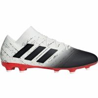 Adidasi fotbal Adidas Nemeziz 182 FG D97980 barbati