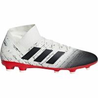 Adidasi fotbal Adidas Nemeziz 183 FG BB9437 barbati