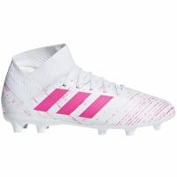 Adidasi fotbal Adidas Nemeziz 183 FG CM8506 copii