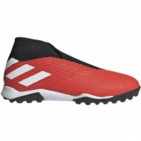 Adidasi fotbal Adidas Nemeziz 193 LL gazon sintetic rosu G54686
