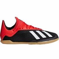 Adidasi fotbal Adidas X 183 IN BB9395 copii
