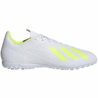 Adidasi fotbal Adidas X 184 gazon sintetic BB9414 barbati