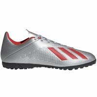 Adidasi fotbal Adidas X 194 gazon sintetic Silver F35344
