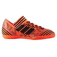 Adidasi fotbal de sala adidas Nemeziz 17.3 pentru copii