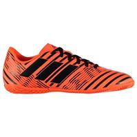 Adidasi fotbal de sala adidas Nemeziz 17.4 pentru copii