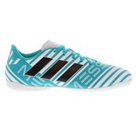 Adidasi fotbal de sala adidas Nemeziz Messi 17.4 pentru copii