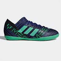 Adidasi fotbal de sala adidas Nemeziz Messi Tango 17.3 pentru copii