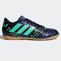 Adidasi fotbal de sala adidas Nemeziz Messi Tango 17.4 pentru copii