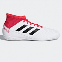Adidasi fotbal de sala adidas Predator 18.3 pentru copii