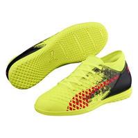 Adidasi fotbal de sala Puma Future 18.4 pentru copii