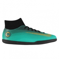 Adidasi fotbal de sala Nike Mercurial Superfly Club CR7 DF pentru Barbati