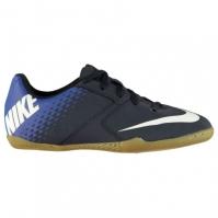 Adidasi fotbal de sala Nike Bomba X IC pentru baietei