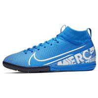 Adidasi fotbal de sala Nike Mercurial Superfly Academy DF pentru copii