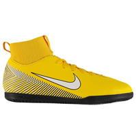 Adidasi fotbal de sala Nike Mercurial Superfly Club Neymar DF pentru copii copii