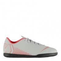 Adidasi fotbal de sala Nike Mercurial Vapor Club pentru copii