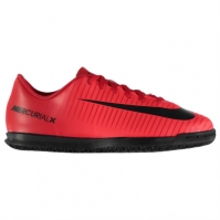 Adidasi fotbal de sala Nike Mercurial Vortex pentru copii