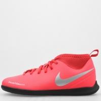 Adidasi fotbal de sala Nike Phantom Vision Club DF pentru copii