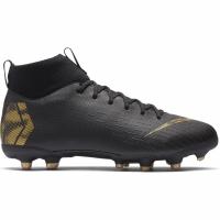 Mergi la Adidasi fotbal Nike Mercurial Superfly 6 Academy MG AH7337 077 copii