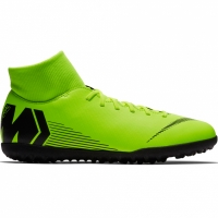 Adidasi fotbal Nike Mercurial Superfly 6 Club gazon sintetic AH7372 701 barbati